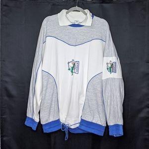 Vtg Adidas Boxing Rare Sweatshirt Pullover Embroid